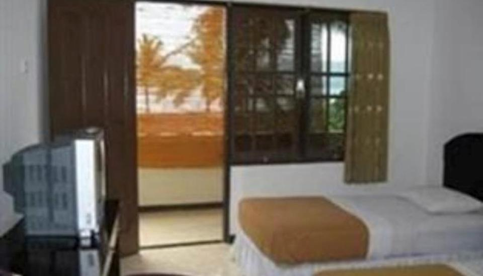Hotel Tirta Kencana   - Standard Cottage Regular Plan