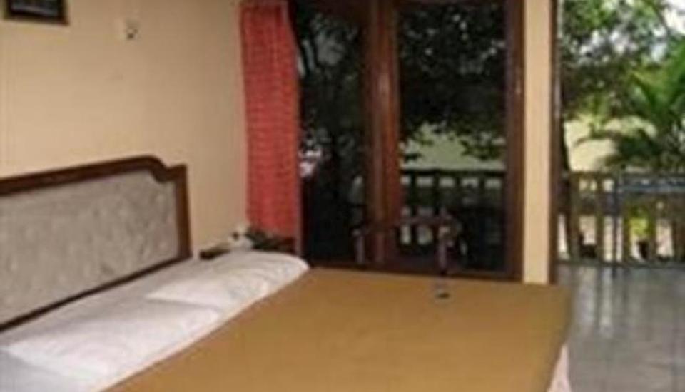 Hotel Tirta Kencana   - Kamar Standart hotel