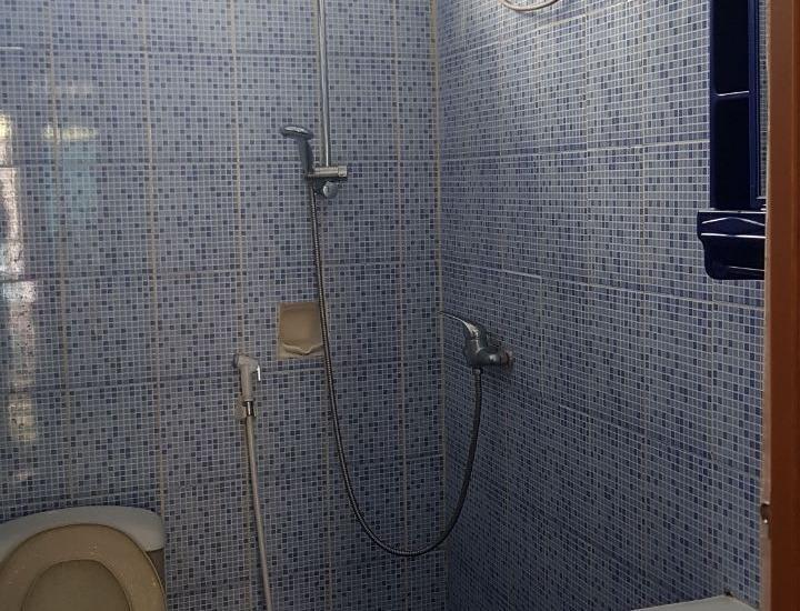 Hotel Tirta Kencana   - Toilet
