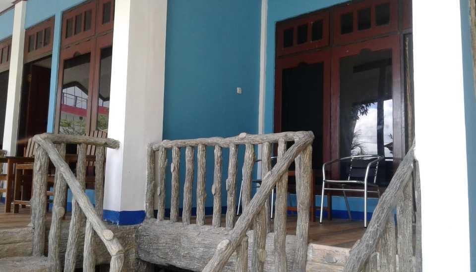 Hotel Tirta Kencana   - Room