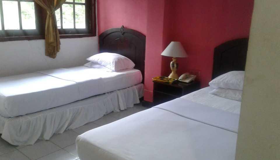 Hotel Tirta Kencana   - Room Hotel Standard