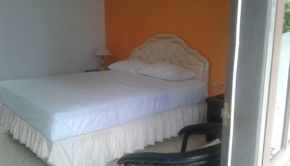 Hotel Tirta Kencana   - Deluxe Hotel Regular Plan