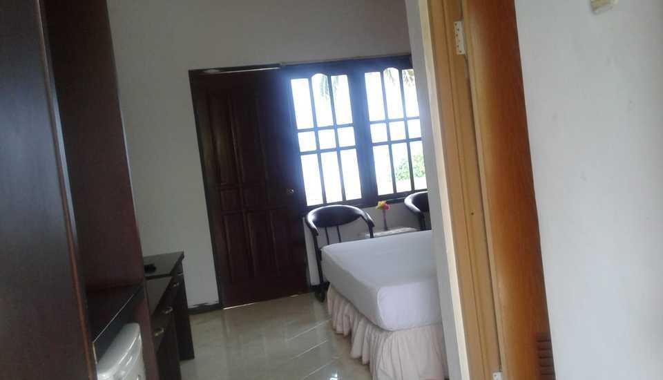 Hotel Tirta Kencana   - Room Hotel Deluxe