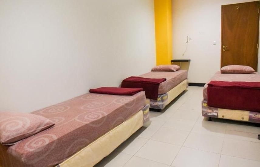 Griya Pantes Semarang - Kamar tamu