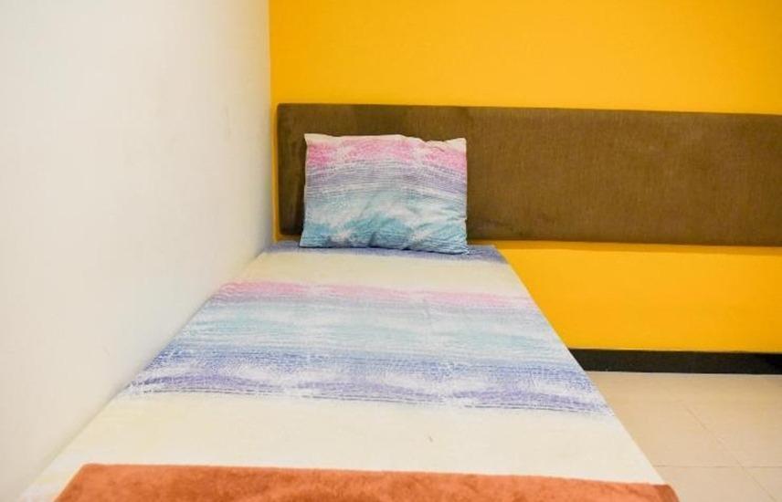 Griya Pantes Semarang - Single Room Regular Plan