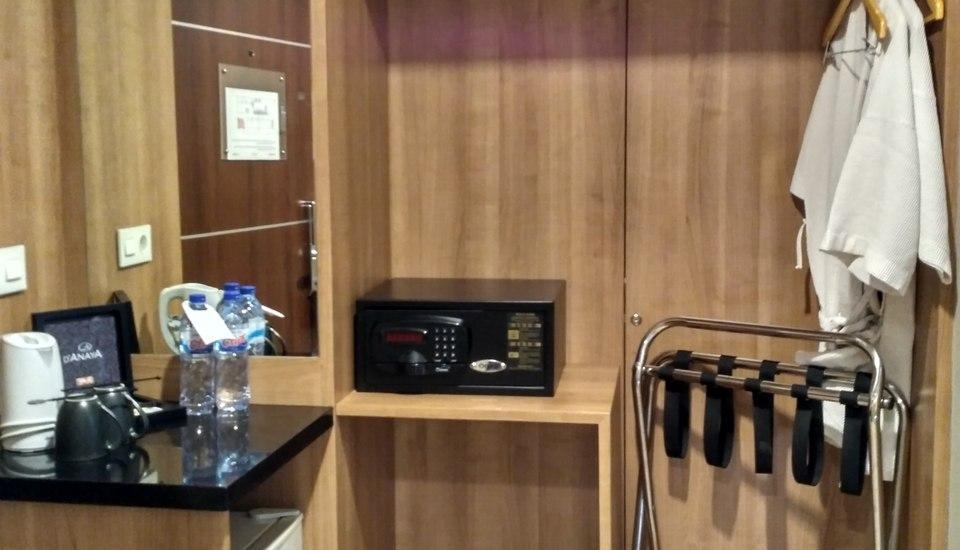 Hotel D'Anaya Bogor - Room Suite