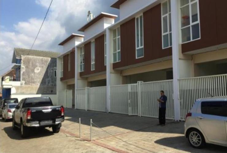 Dedaun Residence Malang - Tampak Depan