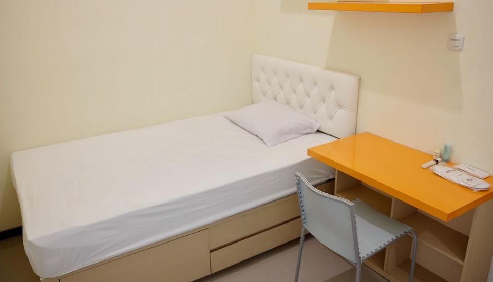 Dedaun Residence Malang - Room