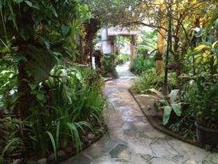 Wisma Arys Yogyakarta - Taman