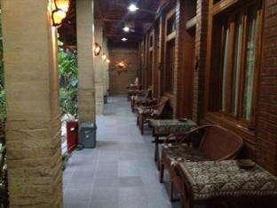 Wisma Arys Yogyakarta - Balkon