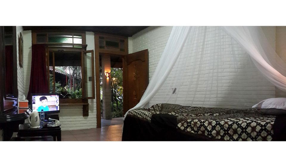 Wisma Arys Yogyakarta - Standard Single Room Regular Plan