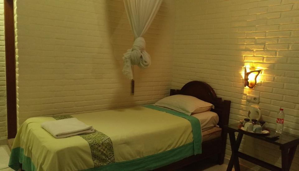 Wisma Arys Yogyakarta - Standard Single Room