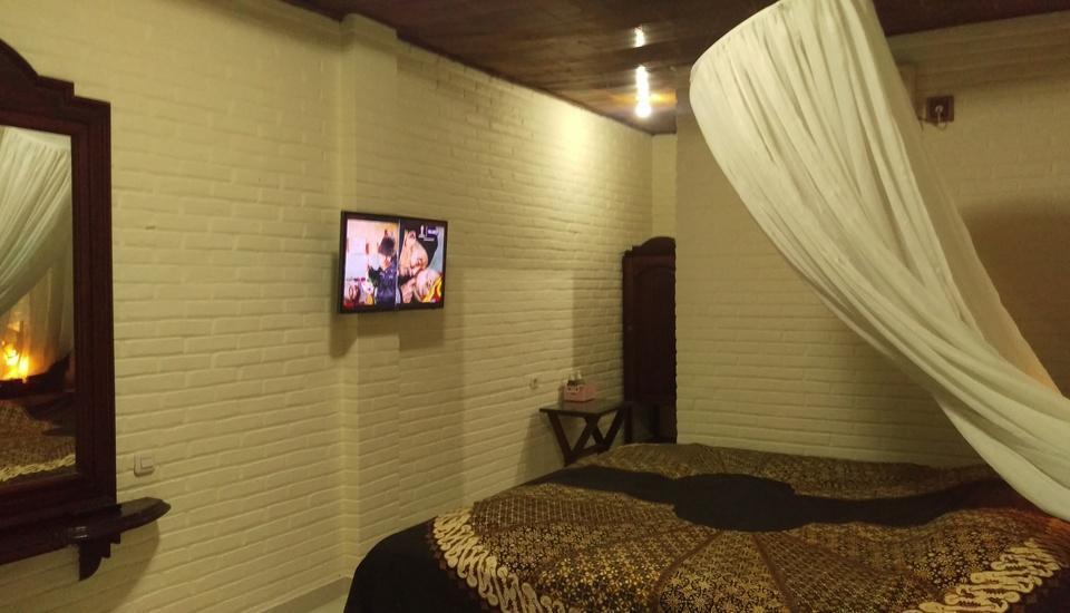 Wisma Arys Yogyakarta - Standard Room