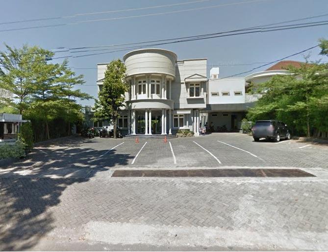 NIDA Rooms Simpang Lima Diponegoro - Penampilan