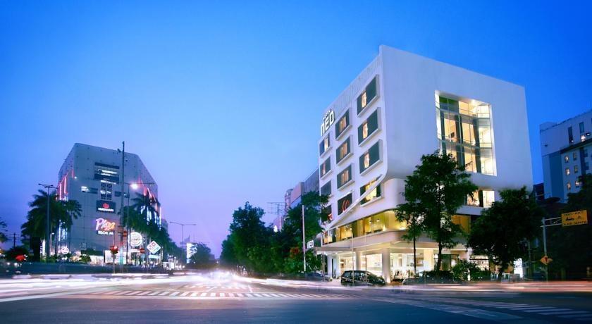 Neo Hotel Melawai - 5