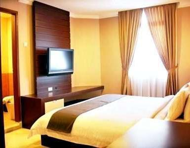 Travellers Suites Medan - One Bedroom Suite  Regular Plan