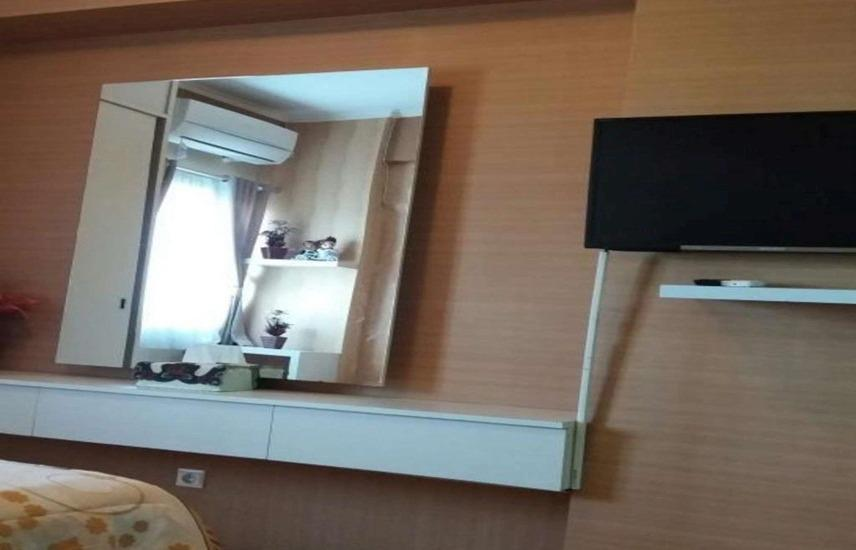 The Suites @ Metro E08-26 By Homtel Bandung - 2 Bedroom Regular Plan