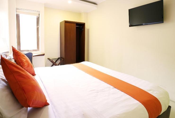 Hyper Inn Hotel Bandung -