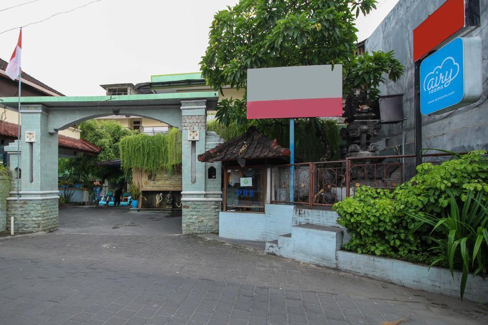Airy Eco Legian Lebak Bene Kuta Bali - Eksterior