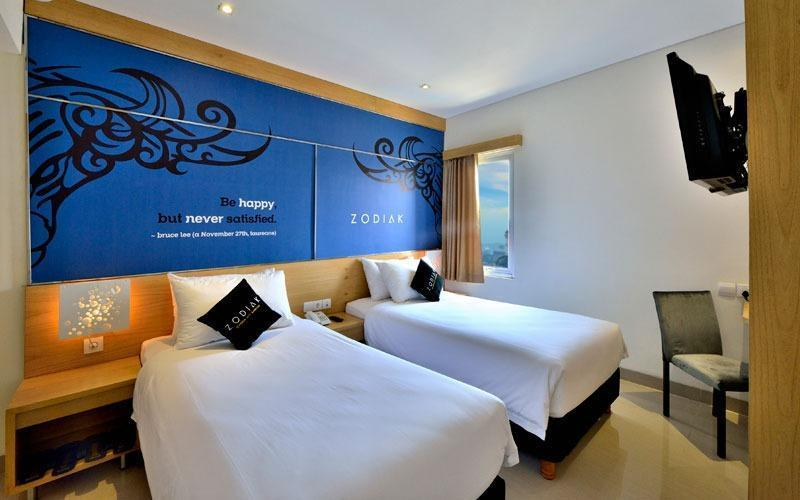 Zodiak at Kebon Jati Bandung - Superior Room Only Regular Plan