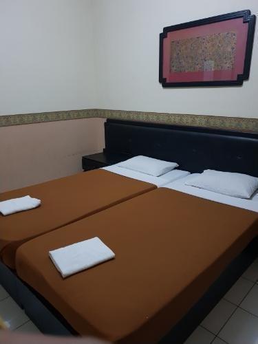 Hotel Cisarua Indah Bogor - Standard Room Only Save 15%
