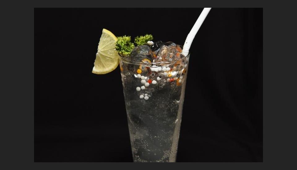 Hotel Hemangini Bandung - Drink