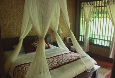 Jati Homestay Ubud - Standard Room Regular Plan