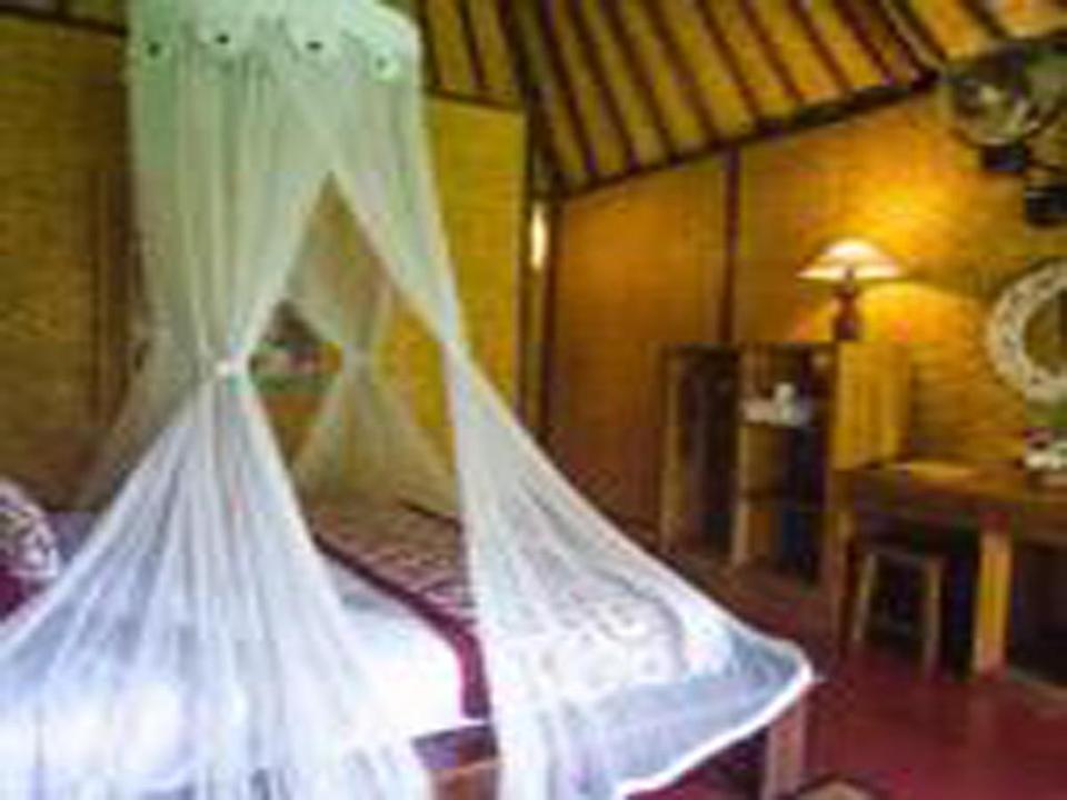 Jati Homestay Ubud - Double Room Regular Plan