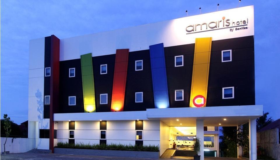 Amaris Palangkaraya - Tampilan Hotel
