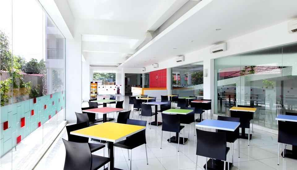 Amaris Palangkaraya - Restaurant
