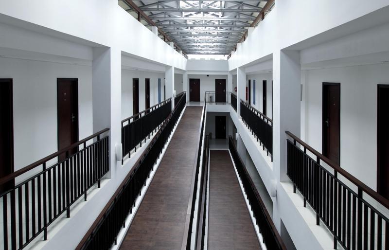 Amaris Palangkaraya - Coridor