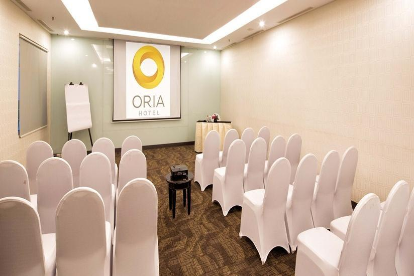 Oria Hotel Jakarta - Meeting Room