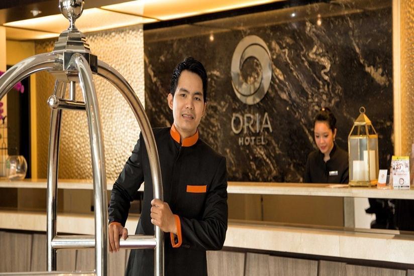 Oria Hotel Jakarta - Hotel Service