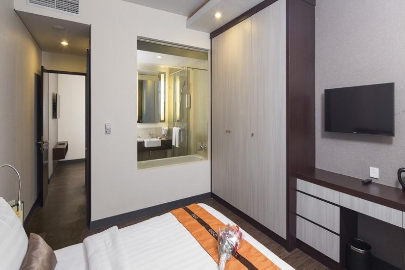 Oria Hotel Jakarta - Oria Suite Regular Plan