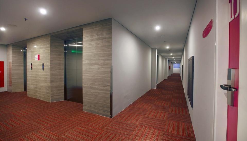 favehotel Pekanbaru - Interior