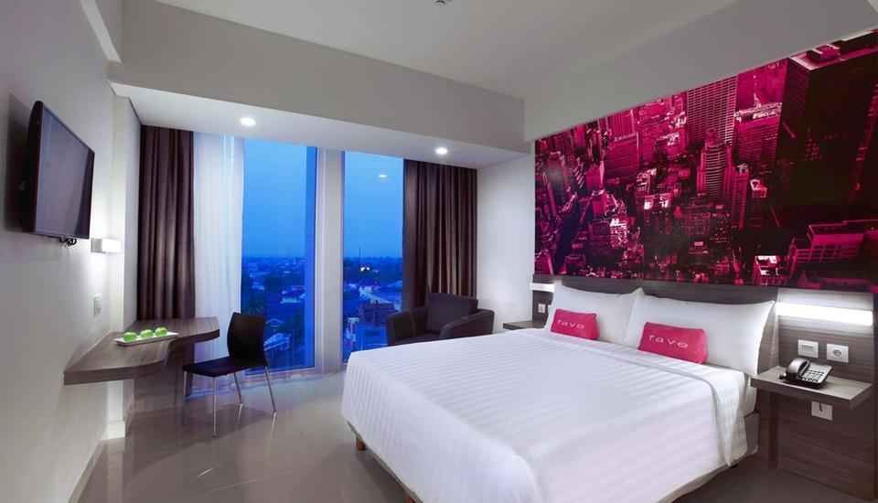 favehotel Pekanbaru - Superior Room Only Regular Plan