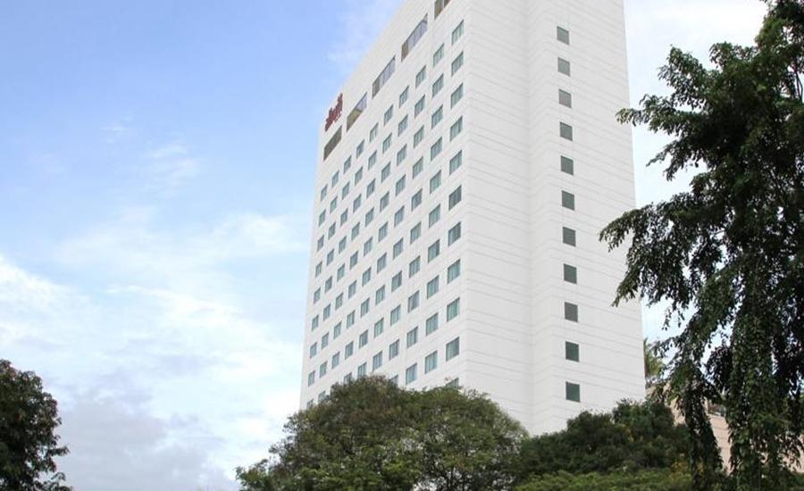 Allium Batam Hotel Batam - Eksterior