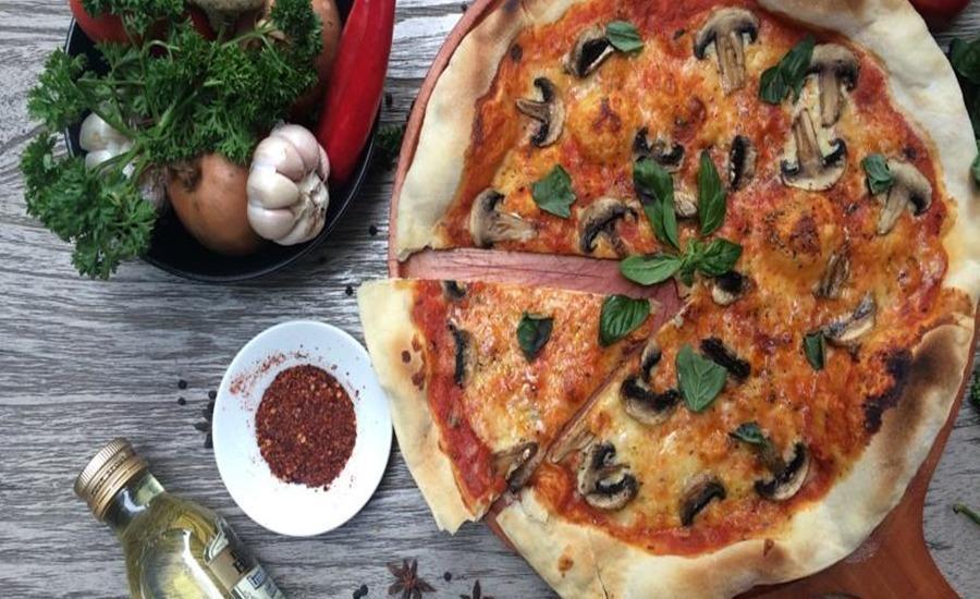 Allium Batam Hotel Batam - Makanan dan minuman