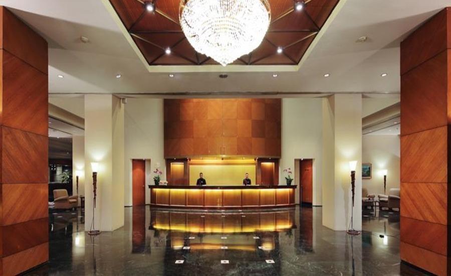 Allium Batam Hotel Batam - Interior