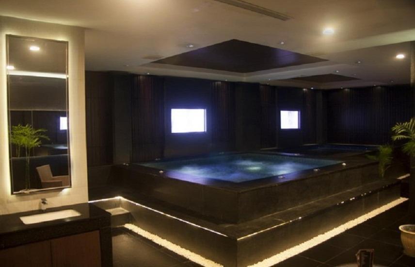 Hotel Kapuas Palace Pontianak Pontianak - Lobi