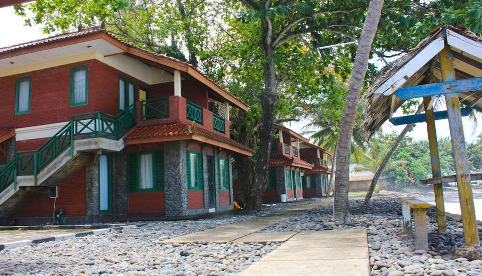 Resort Prima Anyer - Kamar Deluxe