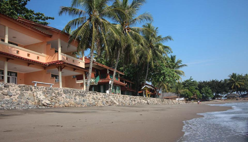 Resort Prima Anyer - Kamar Superior
