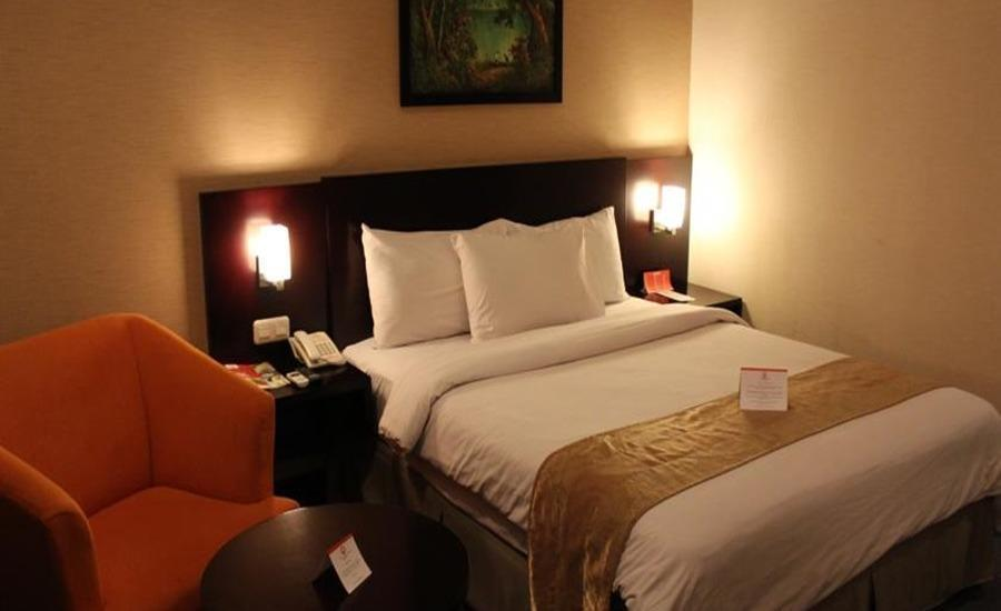 Citra Grand Hotel & Residence Karawang - Deluxe Room Only Promo discount 15% - Non Refund