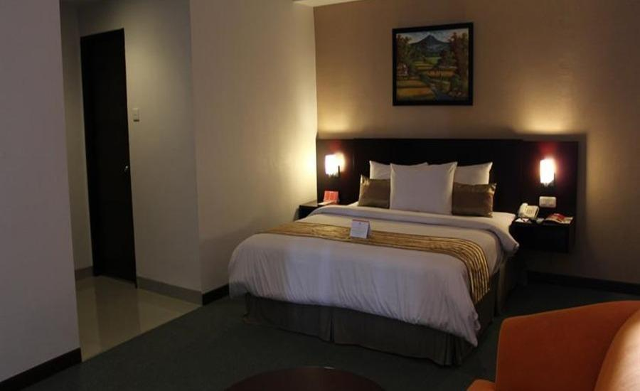 Citra Grand Hotel & Residence Karawang - Executive Suite Room Only   Weekdays Promotion