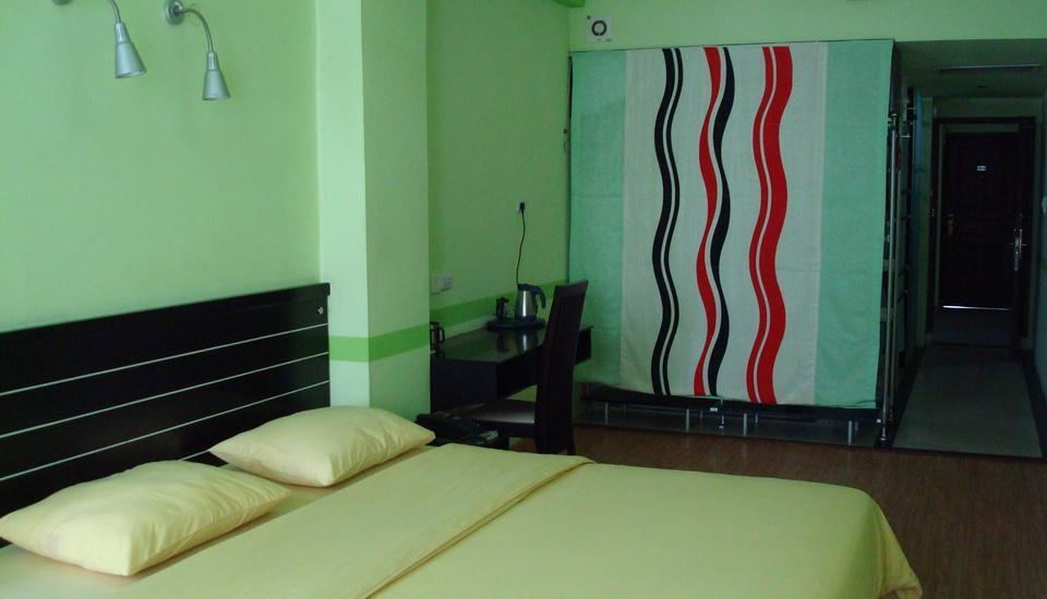 Hotel Citi International SunYatSen Medan - Superior Single Room