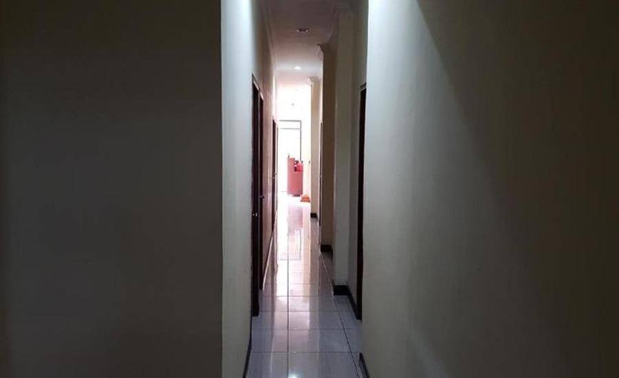Guest House Dermaga Samarinda Samarinda - Interior