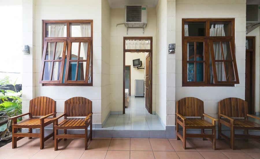 RedDoorz @Pemogan Denpasar 2 Bali - Eksterior