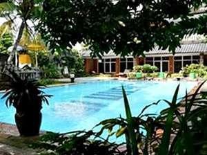 Puri Wisata Hotel Bali - Kolam Renang