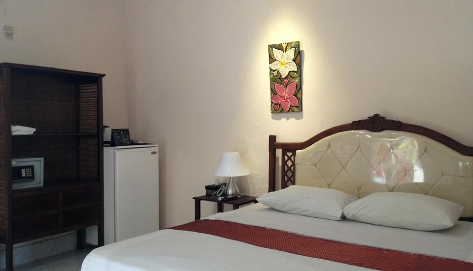 Puri Wisata Hotel Bali - Kamar Standard
