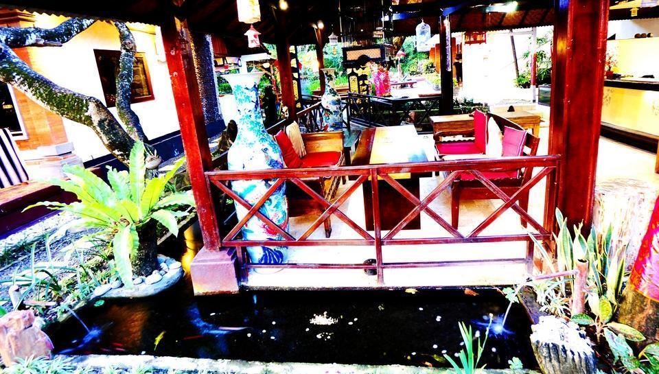 Puri Wisata Hotel Bali - Sekitarnya